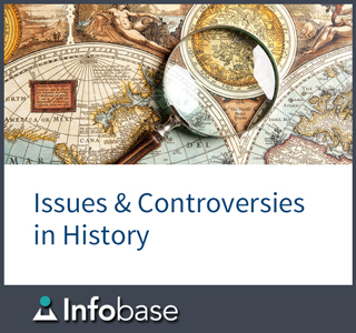 Issues & Controversies in American History