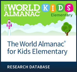 The World Almanac for Kids Elementary