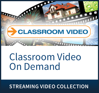 Classroom Video On Demand