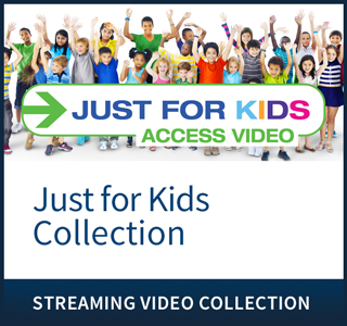 Access Video On Demand: Just for Kids